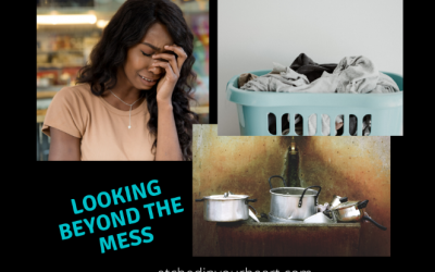 Looking Beyond The Mess